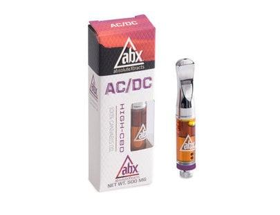 ABX AC/DC Cartridge
